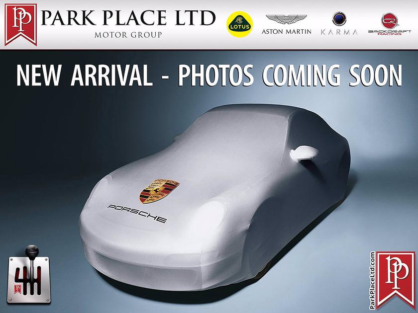 2018 Porsche Cayman GTS : Car has generic photo