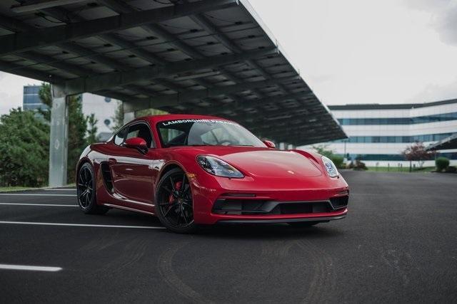 2019 Porsche Cayman GTS:24 car images available
