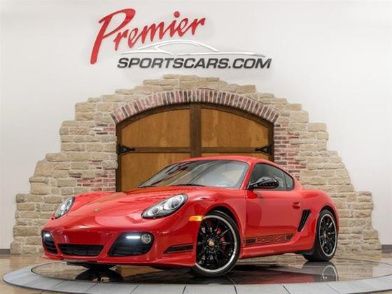 2012 Porsche Cayman R:24 car images available