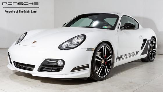 2012 Porsche Cayman R:21 car images available
