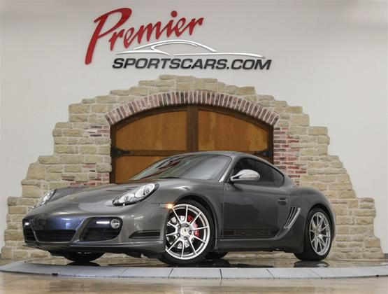 2012 Porsche Cayman R:24 car images available