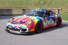 2007 Porsche Cayman Race Car:12 car images available