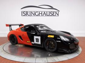 2010 Porsche Cayman Race Car:24 car images available