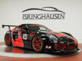 2014 Porsche Cayman S Race Car:24 car images available