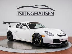 2009 Porsche Cayman S Race Car:21 car images available
