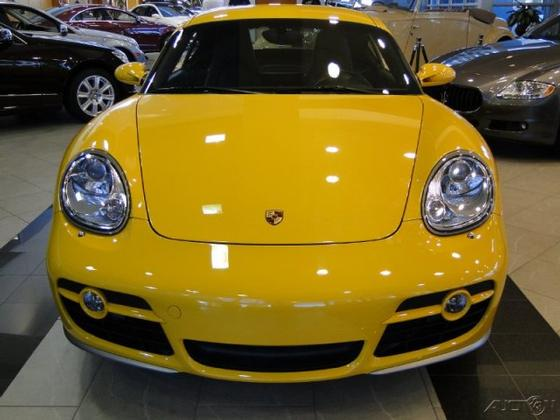 2006 Porsche Cayman S:12 car images available