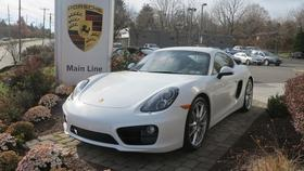 2014 Porsche Cayman S:19 car images available