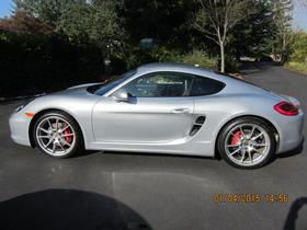 2014 Porsche Cayman S:3 car images available
