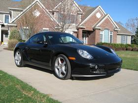 2006 Porsche Cayman S:8 car images available