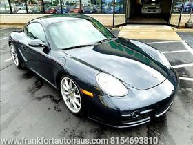 2007 Porsche Cayman S:6 car images available