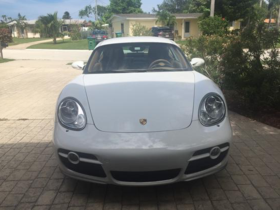 2006 Porsche Cayman S:6 car images available