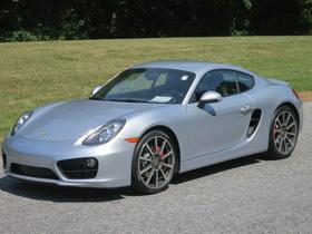 2014 Porsche Cayman S:24 car images available
