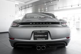 2018 Porsche Cayman  S