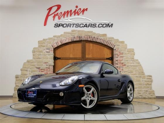 2011 Porsche Cayman S:24 car images available