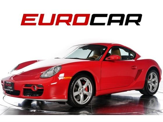 2006 Porsche Cayman S:24 car images available