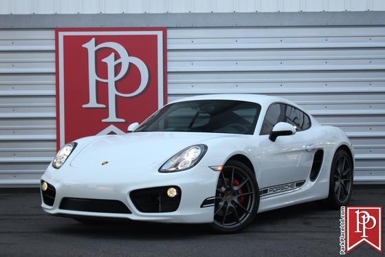 2015 Porsche Cayman S:24 car images available