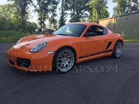 2008 Porsche Cayman S:12 car images available