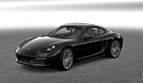 2019 Porsche Cayman S:3 car images available