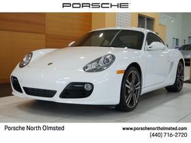 2011 Porsche Cayman S:24 car images available