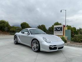 2006 Porsche Cayman S:8 car images available