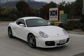 2008 Porsche Cayman S:24 car images available