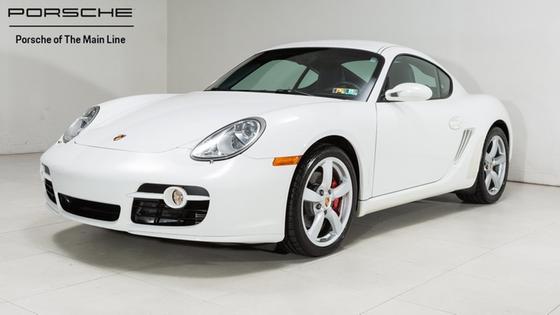 2007 Porsche Cayman S:21 car images available