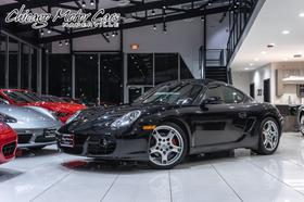 2007 Porsche Cayman S:24 car images available