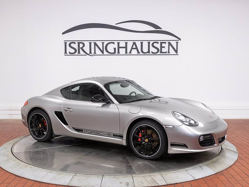 2011 Porsche Cayman S:19 car images available