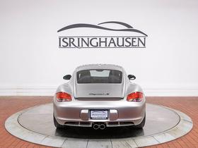 2011 Porsche Cayman S
