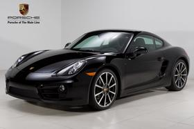 2016 Porsche Cayman V6:21 car images available