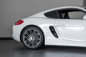 2016 Porsche Cayman V6