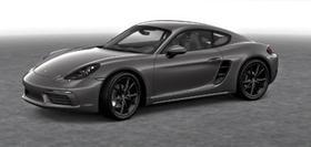 2019 Porsche Cayman V6:2 car images available