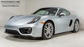 2015 Porsche Cayman V6:21 car images available