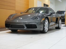 2021 Porsche Cayman V6:24 car images available