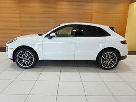 2018 Porsche Macan