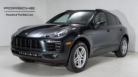2018 Porsche Macan :21 car images available