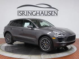 2018 Porsche Macan :24 car images available