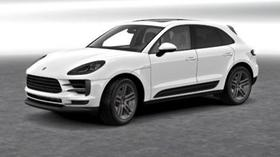 2019 Porsche Macan :2 car images available