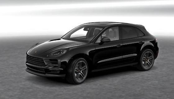 2019 Porsche Macan :3 car images available