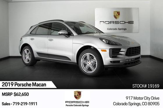 2019 Porsche Macan :21 car images available
