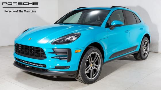 2019 Porsche Macan :23 car images available