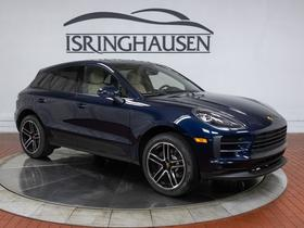 2020 Porsche Macan :21 car images available