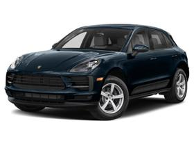 2020 Porsche Macan  : Car has generic photo