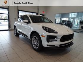 Porsche South Shore Inventory Exotic Car List