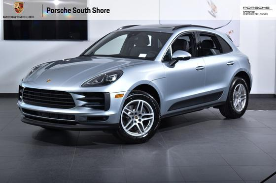 2019 Porsche Macan :12 car images available
