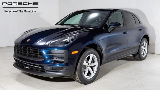 2019 Porsche Macan :22 car images available