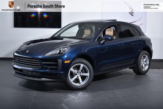 2019 Porsche Macan :19 car images available