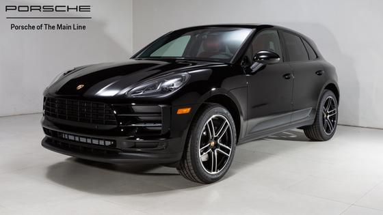 2020 Porsche Macan :22 car images available