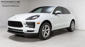 2020 Porsche Macan :22 car images available