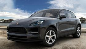 2020 Porsche Macan :2 car images available